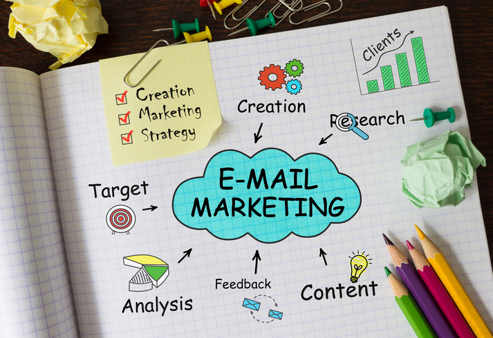 Claves esenciales para tu estrategia de email marketing